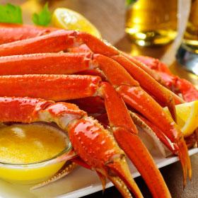 segros crab legs