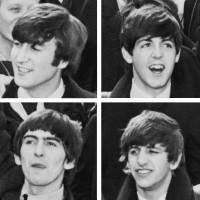 Jack likes the Beatles