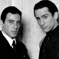 Jack likes Al Pacino and Robert Di Niro