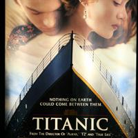 segros titanic