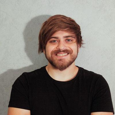 segros stylist - Vince Segro